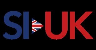 SI-UK Logo
